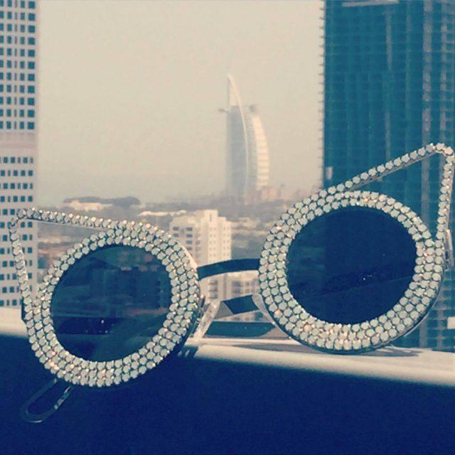 D-Style, gli occhiali che hanno conquistato il Medio Oriente…
